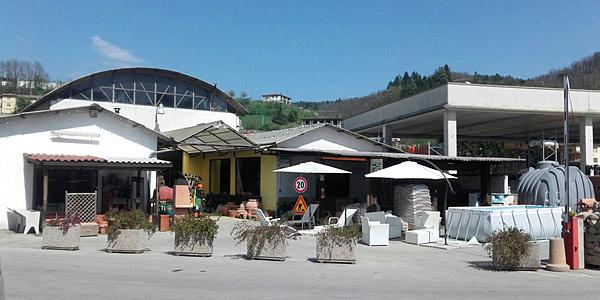 Sede di Castelnuovo di Garfagnana