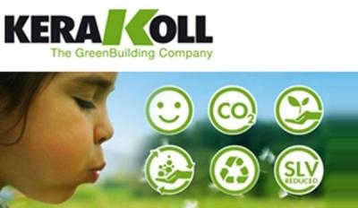 Kerakoll greenbuilding prodotti edilizia